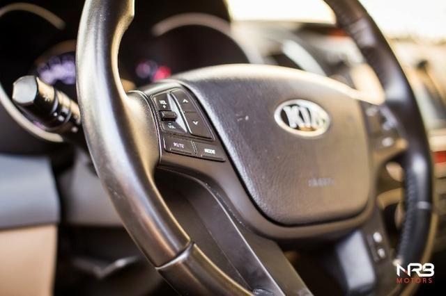 Kia Motors Sorento Ex 2.4 promoção !!!! - Foto 10