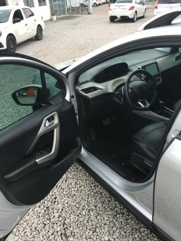 Peugeot/2008 Allure 1.6 Automático, Único Dono!!! - Foto 5