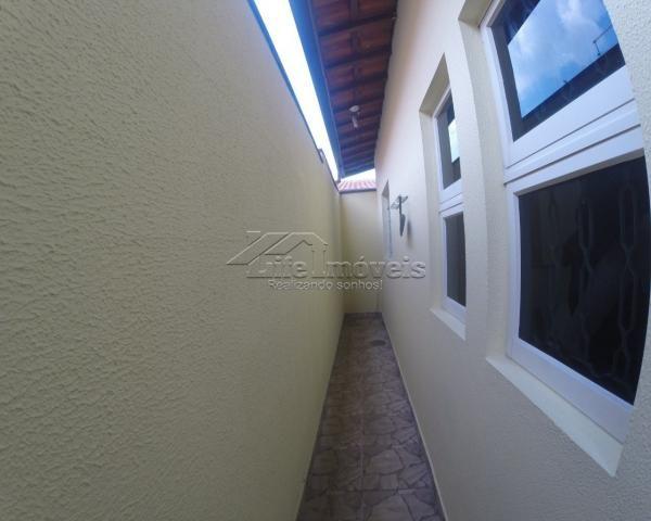 2 casas para venda no jardim santa esmeralda - Foto 6
