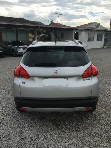 Peugeot/2008 Allure 1.6 Automático, Único Dono!!! - Foto 4