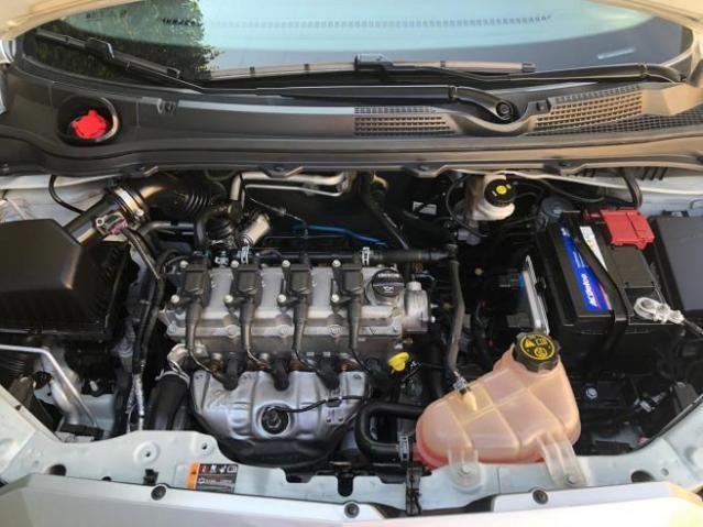 Chevrolet Prisma PRISMA SED. JOY/ LS 1.0 8V FLEXPOWER 4P - Foto 8