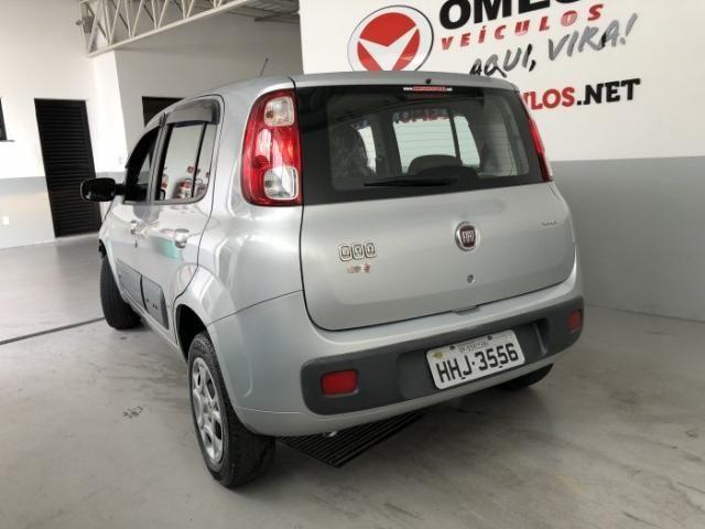 Fiat uno 2011 1.0 evo vivace 8v flex 4p manual - Foto 2