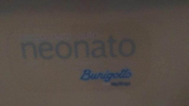 Berço para Auto Neonato Burigotto - Foto 6