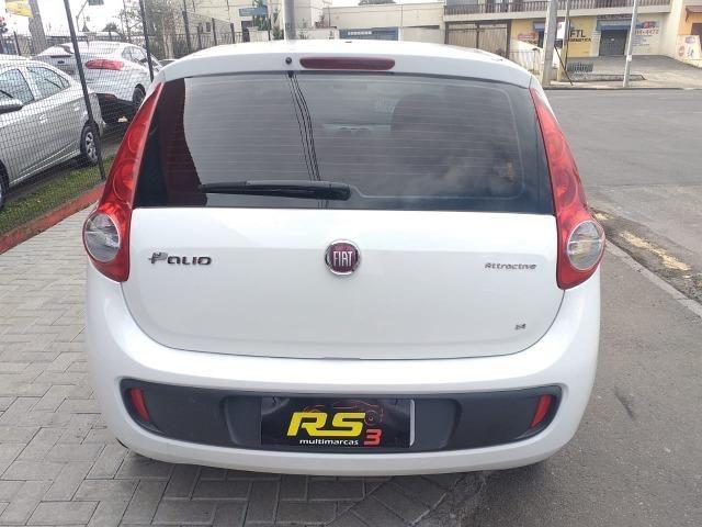 Fiat palio 1.4 unico dono periciado - Foto 6