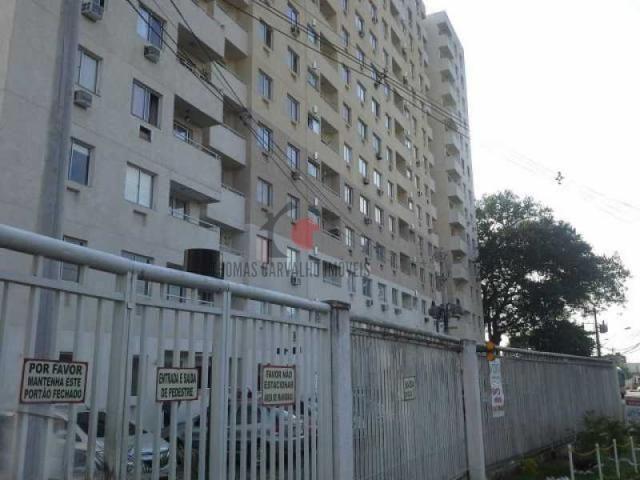 Apartamento à venda com 2 dormitórios em Centro, Duque de caxias cod:TCAP20625 - Foto 11