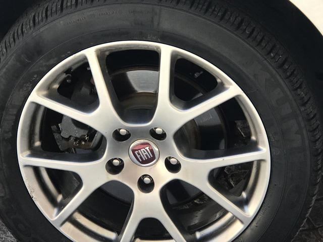 Fiat Freemont Precision 2.4 6 marchas 7 lugares 2014 - Foto 11
