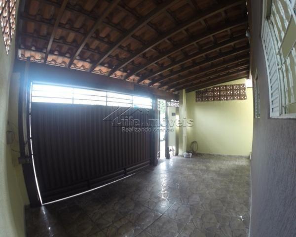 2 casas para venda no jardim santa esmeralda - Foto 3