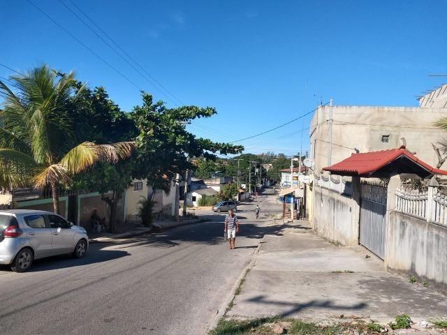 Tertreno 400m² próximo centro Bacaxá - Saquarema