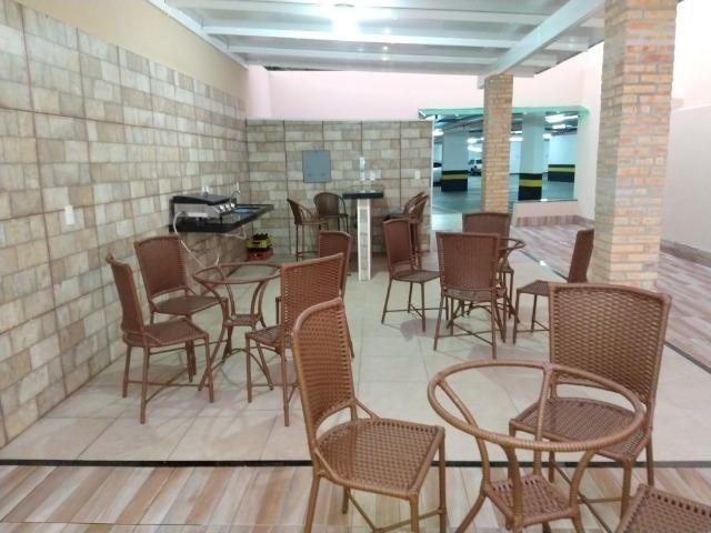 Apartamentos para alugar no Bairro Damas, 03 quartos opções de 01 e 02 vagas de garagem - Foto 14