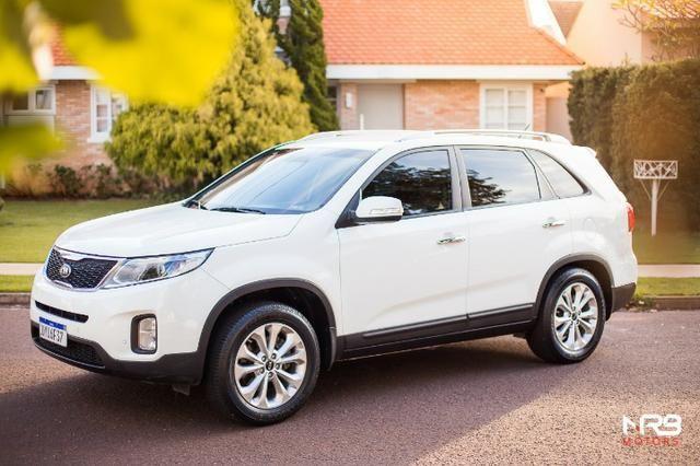 Kia Motors Sorento Ex 2.4 promoção !!!! - Foto 7