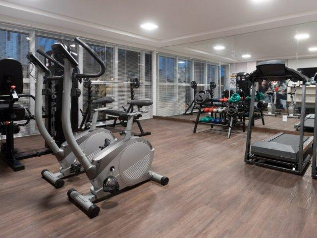 Apartamento Manaíra 3 q Projetado e mobiliado - Foto 5