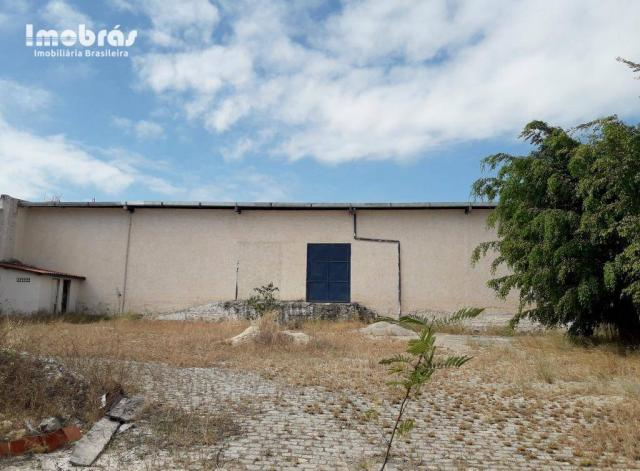 Galpão, 2.200 m², BR-116, Pedras, Messejana, Fortaleza Anel Viário, galpão à venda! Galpão - Foto 17