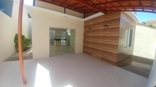 Casa baixa c/garagem - Guaçuí-ES - Foto 3