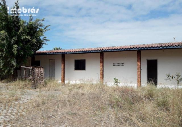 Galpão, 2.200 m², BR-116, Pedras, Messejana, Fortaleza Anel Viário, galpão à venda! Galpão - Foto 18