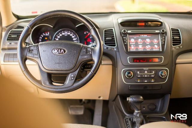Kia Motors Sorento Ex 2.4 promoção !!!! - Foto 15