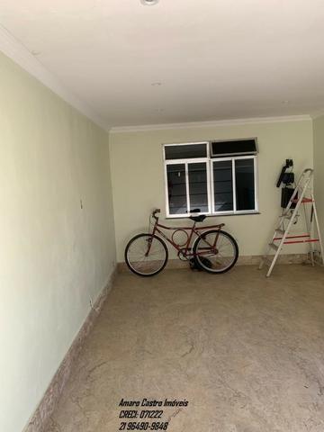 COD 176 - Linda casa porteira fechada 2 qts em Boa Esperança- Próx. à Miguel Couto - NI - Foto 20