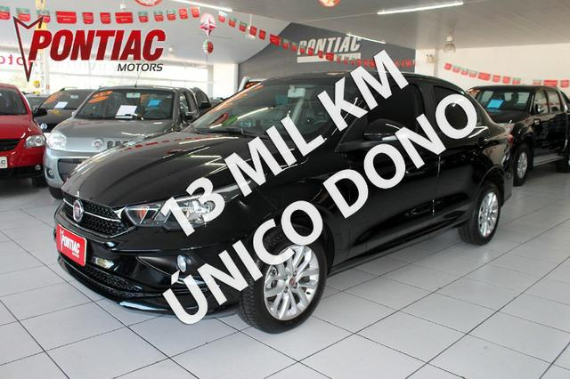 Fiat Cronos Drive 2019