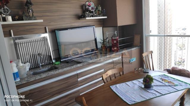 Apartamento à venda com 3 dormitórios cod:AP00172