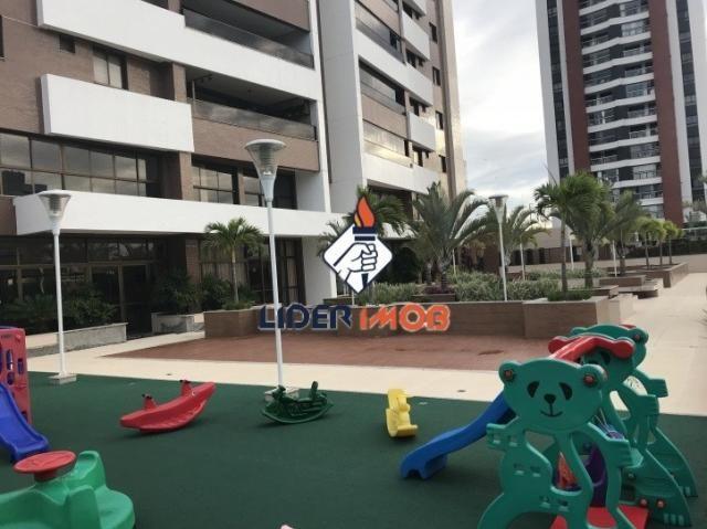 LÍDER IMOB - Apartamento Alto Padrão para Venda, Santa Mônica, Feira de Santana, 3 dormitó - Foto 2