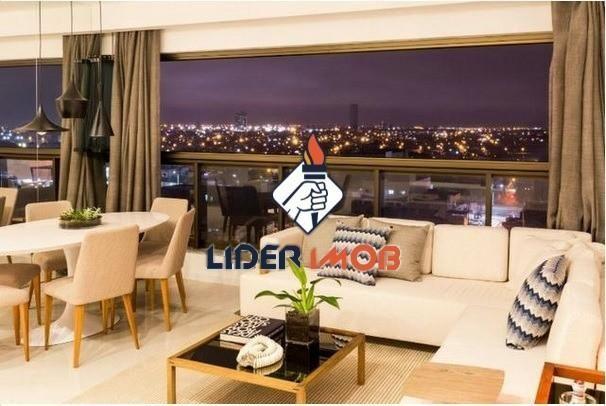 Apartamento alto padrão 3 quartos com suíte para venda no santa monica - dom vertical - Foto 2