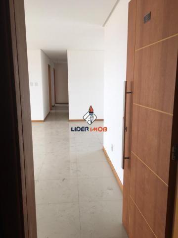 LÍDER IMOB - Apartamento Alto Padrão para Venda, Santa Mônica, Feira de Santana, 3 dormitó - Foto 20