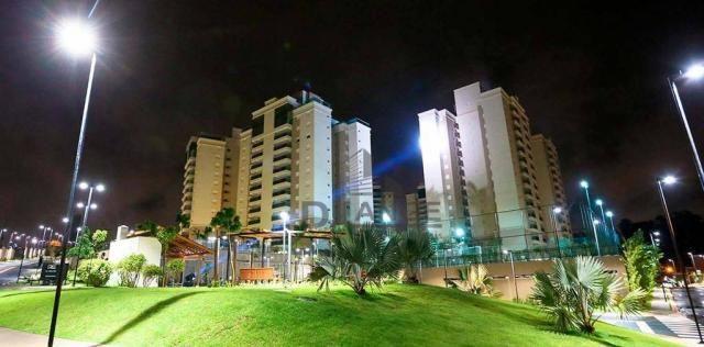 Acqua Galleria! 3 dorms/1 suíte - Foto 2