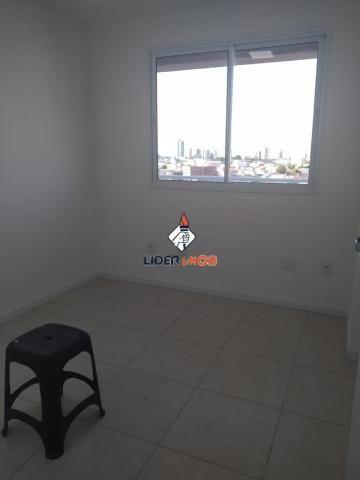 Líder imob - apartamento para venda, brasília, feira de santana, 3 dormitórios sendo 1 suí - Foto 17