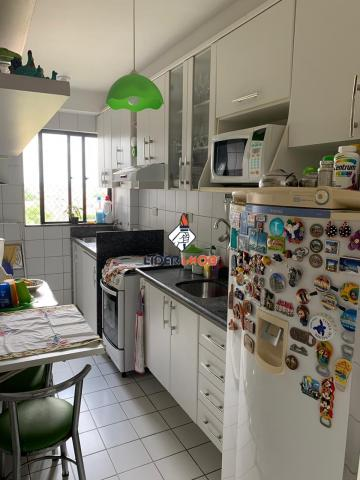 Apartamento residencial para Venda , Muchila, Feira de Santana, 3 dormitórios sendo 2 suít - Foto 4