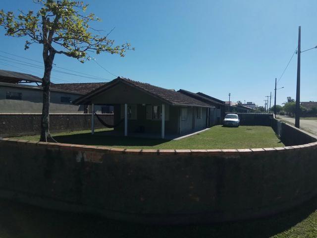 Aluguel Casa por dia, na Barra do Sul