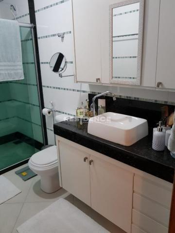 Casa à venda com 4 dormitórios em Novo méxico, Vila velha cod:2858V - Foto 3
