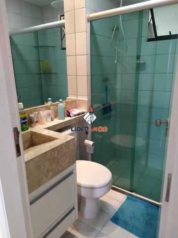 LÍDER IMOB - Apartamento Residencial para Venda no Muchila, em Feira de Santana, com Área  - Foto 14