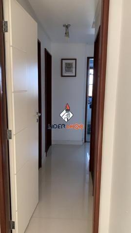 Líder imob - apartamento residencial para venda, ponto central, feira de santana, 4 dormit - Foto 10