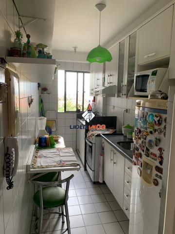 Apartamento residencial para Venda , Muchila, Feira de Santana, 3 dormitórios sendo 2 suít - Foto 7