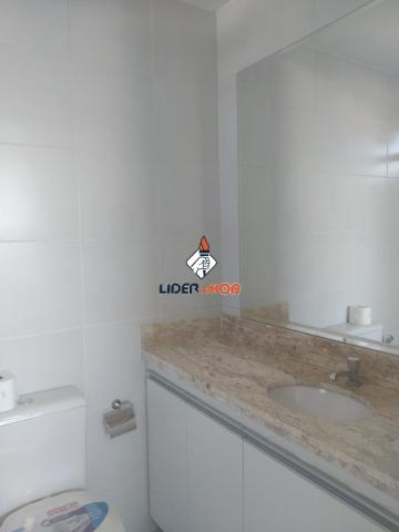 Líder imob - apartamento para venda, brasília, feira de santana, 3 dormitórios sendo 1 suí - Foto 18