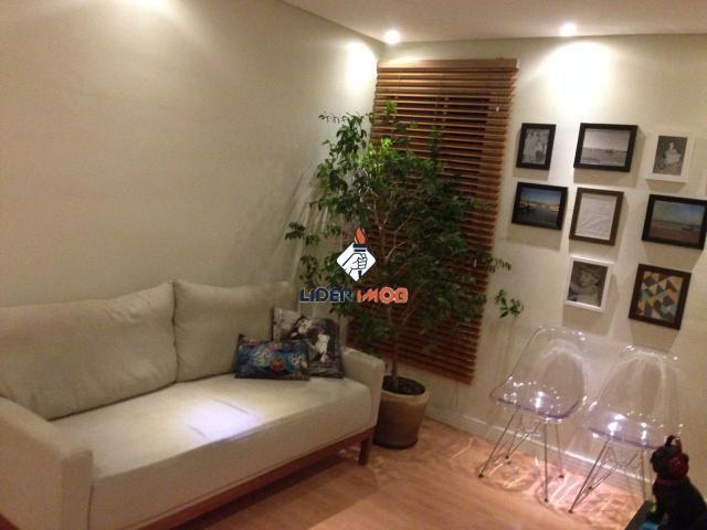LÍDER IMOB - Apartamento 2/4 para Venda e Locação MOBILIADO, Pedra do Descanso, Feira de S