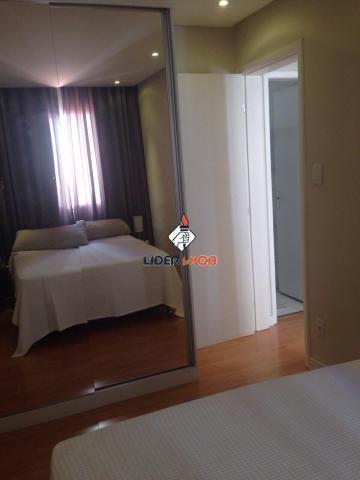 LÍDER IMOB - Apartamento 2/4 para Venda e Locação MOBILIADO, Pedra do Descanso, Feira de S - Foto 13