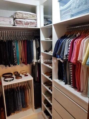 Casa à venda com 4 dormitórios em Novo méxico, Vila velha cod:2858V - Foto 6