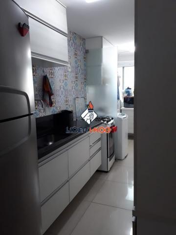 Líder imob - apartamento para locação no olhos d'água em feira de santana, com área total  - Foto 12