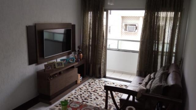 Apartamento à venda com 1 dormitórios em Jardim camburi, Vitória cod:AP00381
