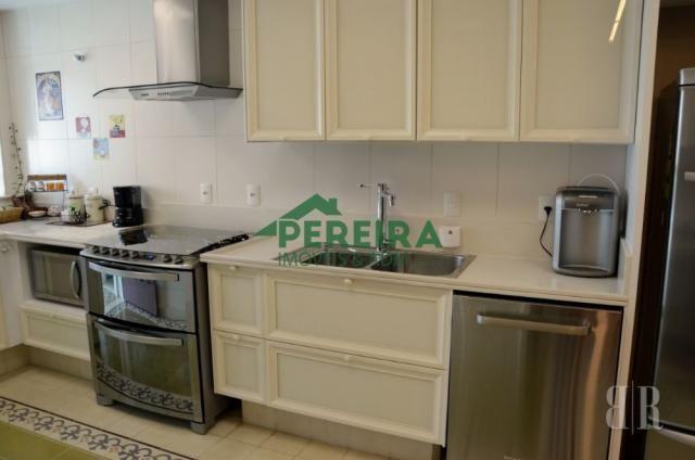 Cobertura à venda com 4 dormitórios em Barra da tijuca, Rio de janeiro cod:645045 - Foto 18