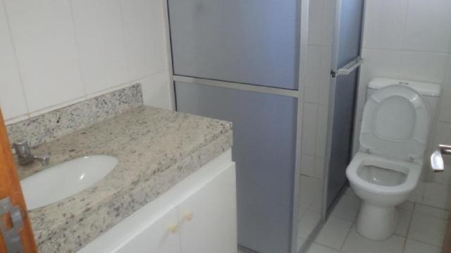 Apartamento para alugar com 3 dormitórios em Alto da glória, Goiânia cod:8785 - Foto 20