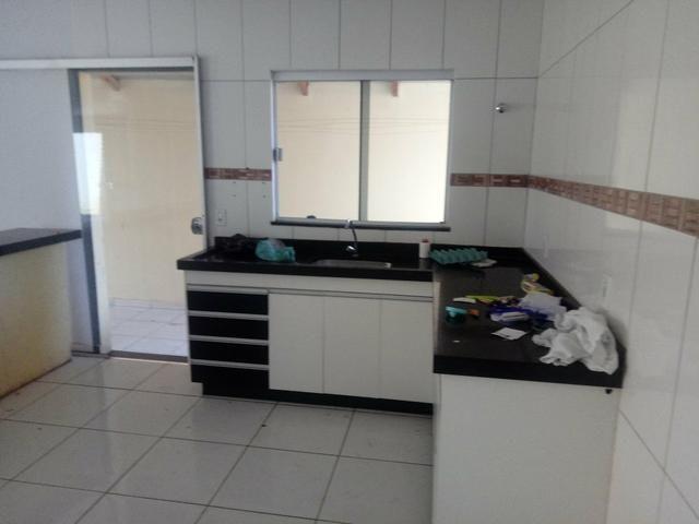 Vende-se agio de casa germinada em inhumas - Foto 4