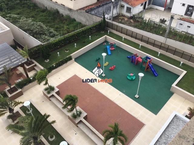 LÍDER IMOB - Apartamento Alto Padrão para Venda, Santa Mônica, Feira de Santana, 3 dormitó - Foto 9