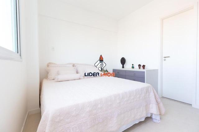 LÍDER IMOB - Apartamento para Venda, Santa Mônica, Feira de Santana.3 dormitórios, 1 suíte - Foto 7