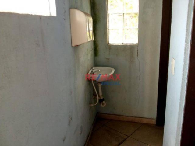 Prédio para alugar por r$ 3.500/mês - centro - guarulhos/sp - Foto 14
