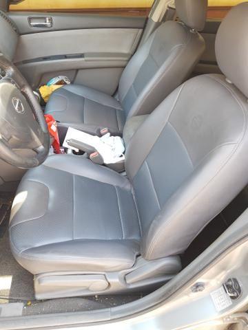 Nissan Sentra 07/08 automático 2.0S - Foto 5