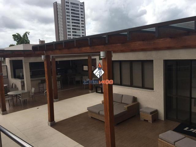 LÍDER IMOB - Apartamento Alto Padrão para Venda, Santa Mônica, Feira de Santana, 3 dormitó - Foto 18