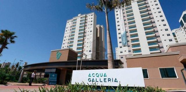 Acqua Galleria! 3 dorms/1 suíte - Foto 6