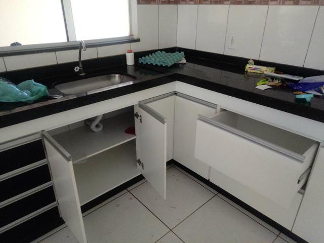 Vende-se agio de casa germinada em inhumas - Foto 2