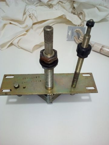 Motor Limpador A Ar Onibus - Foto 2